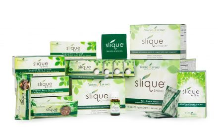 Young Living Slique Starter Kit